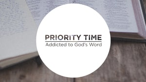 Priority Time