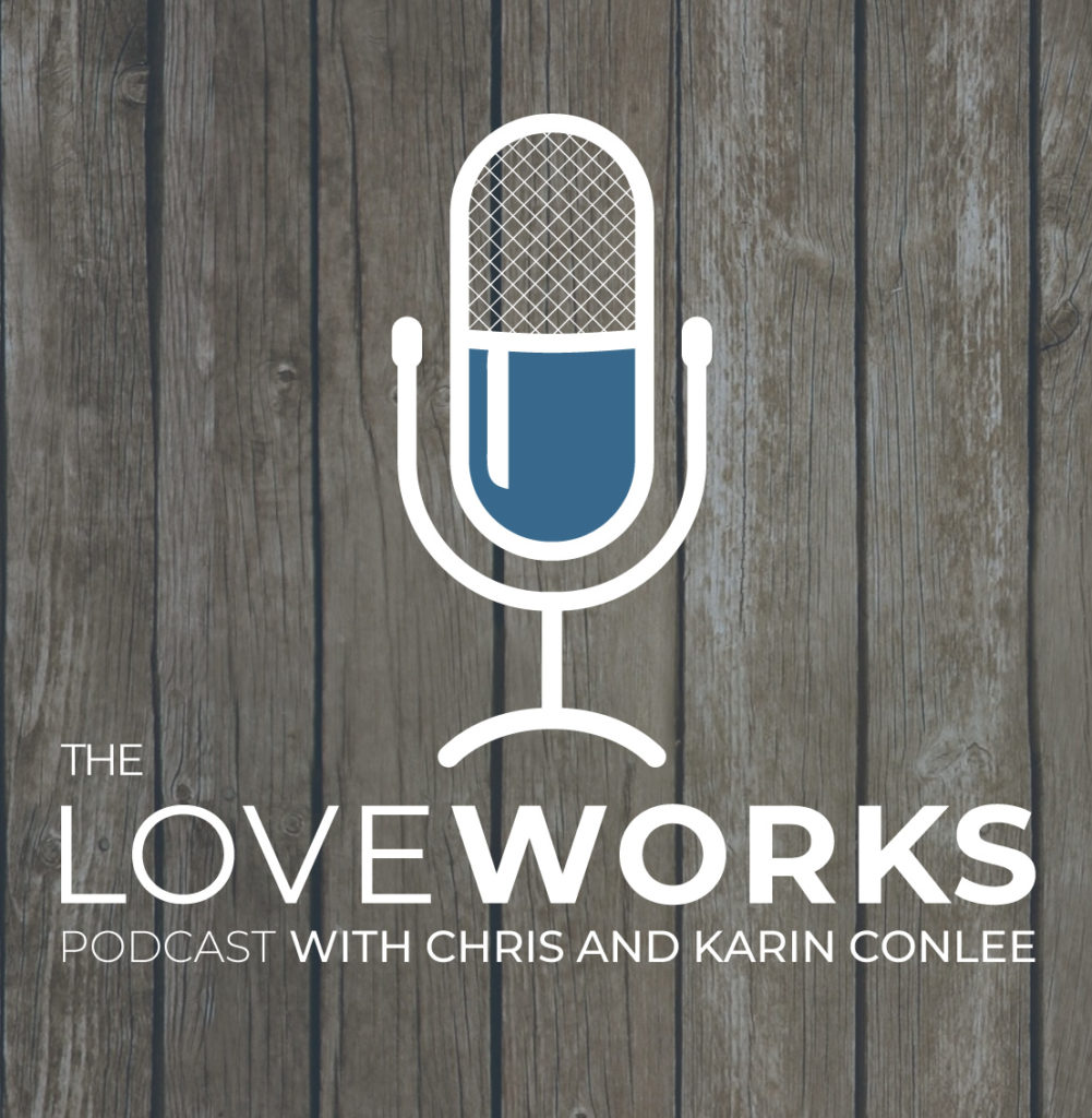 love works leadership works podcast art